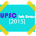 The Union Public Service Commission are invited Direct Online Recruitment Applications (ORA) 2015 www.upsc.gov.in