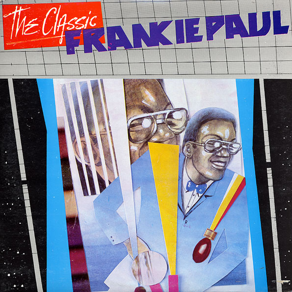 Frankie Paul - The Classic