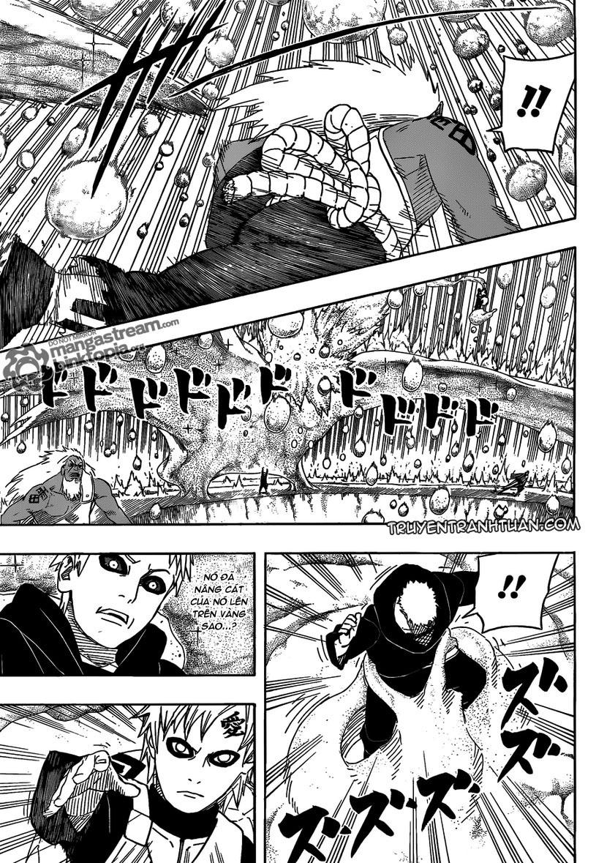 Naruto - Chapter 547 - Pic 12