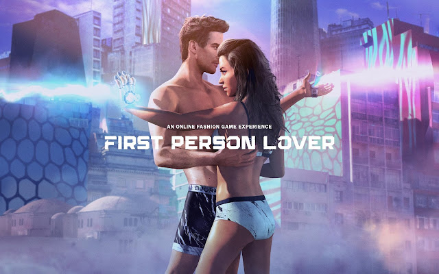 First Person Lover: Game Macam Apa Ini?