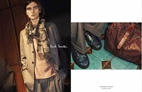 Paul Smith FW2014/15 Ad Campaign