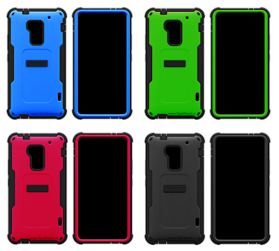 HTC One Max Cases