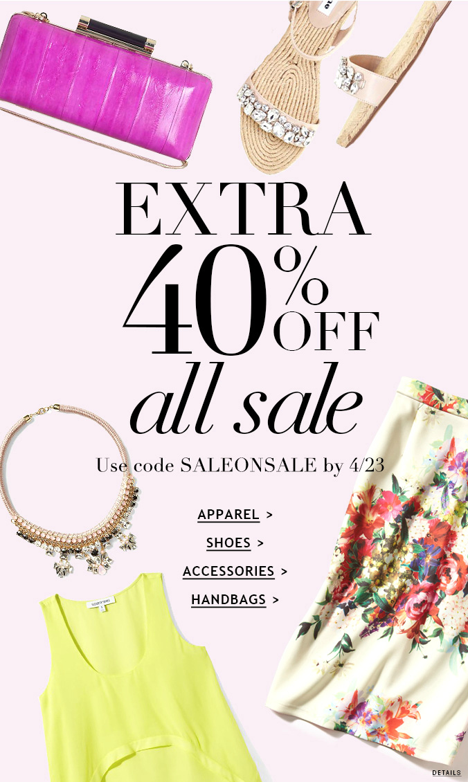piperlime sale, saleonsale, piperlime coupon code, spring must haves, spring fashion,