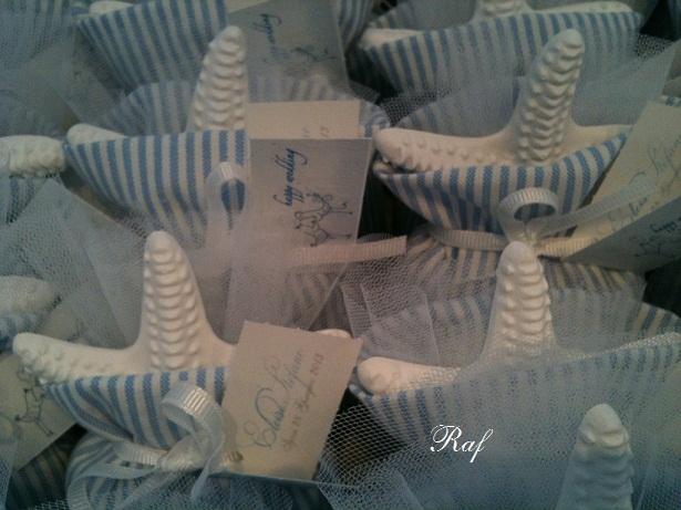 abbastanza Creazioni di Raf - Wedding creations : Confezionamento bomboniere  OJ86