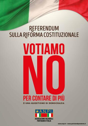 Referendum sulla Riforma costituzionale