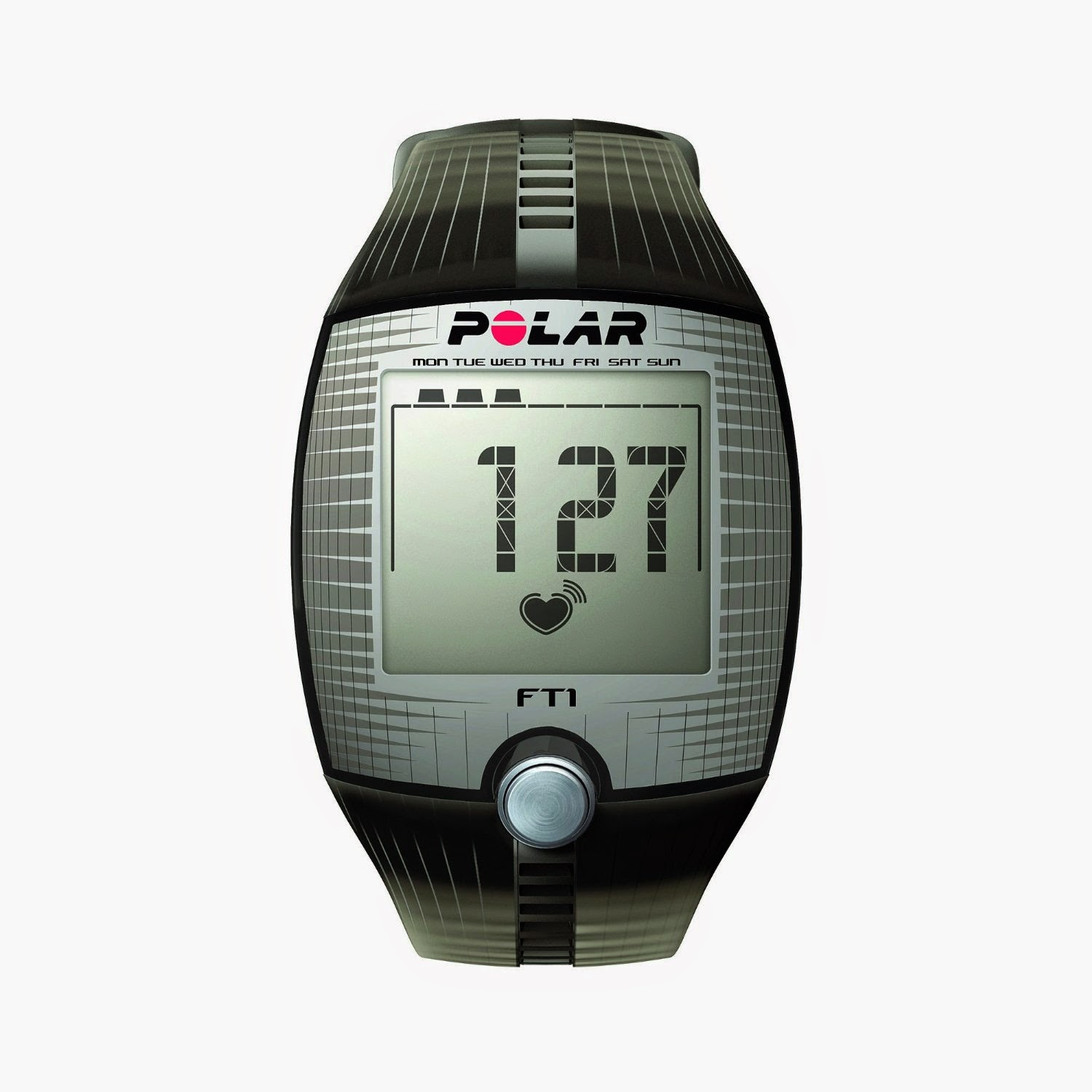 Amazon: Buy Polar FT1 Heart Rate Monitor at Rs.3280