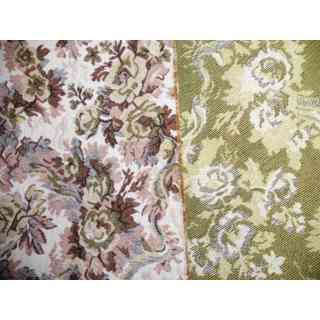 Mas telas para tapizar 2 parte decoraci n - Telas para tapizar paredes ...