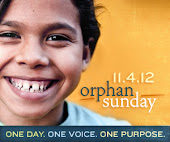 We belong to the Christian Alliance for Orphans