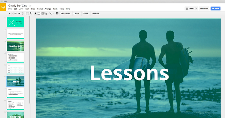 Two New Important Updates to Google Slides Teachers Should Know About
