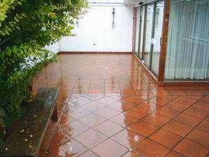 Aprender hacer bricolaje casero julio 2011 for Baldosas de terraza exterior