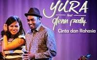 Cinta dan Rahasia - Yura Yunita feat Glenn Fredly