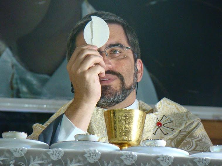 Padre Delair,fmdp