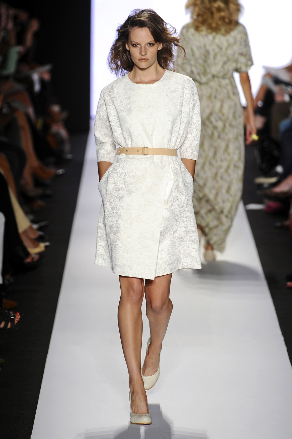 via fashioned by love | Ports 1961 Spring/Summer 2011 White