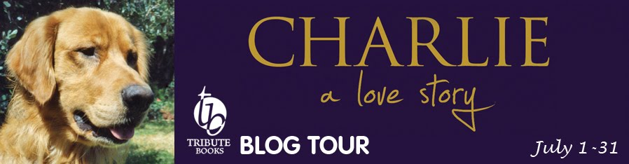 Charlie: A Love Story Blog Tour