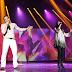 Wesley Safadão e Lia Sophia: dueto para o show Criança Esperança