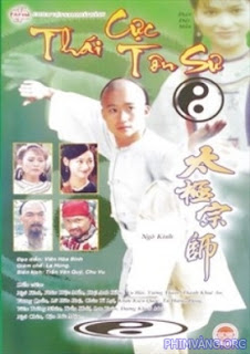 Thi Cc Tn S - The Master Of Tai Chi (2006) - FFVN - (25/25)