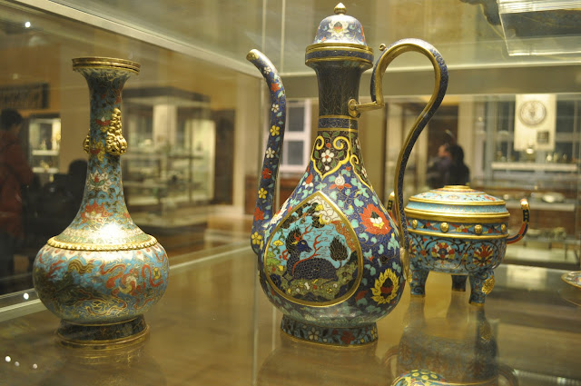 London+British+Museum+top+best+exhibits+Cloisonn%25C3%25A9+jars