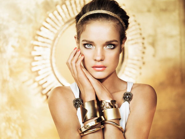 Tendance maquillage 2012 : 15 palettes pour les yeux : Rose bonbon  Beauté