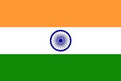 Hindistan Bayrak