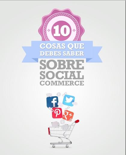 10 Cosas que debes saber sobre Social Commerce FreeLibros