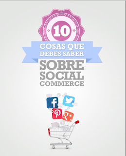 ebook 10 sobre Social Commerce