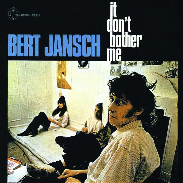 Bert Jansch Lucky Thirteen