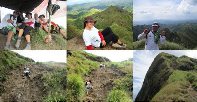 MT. BATULAO -- Nasugbu, Batangas