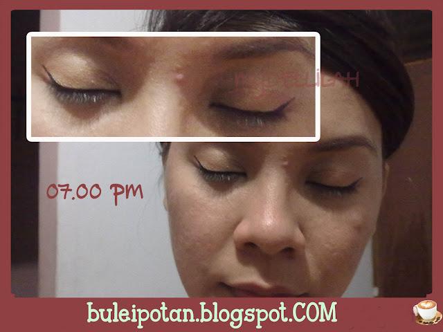 Liquid Eyeliner Maybelline 'Bisa Bikin Garis Tipis'