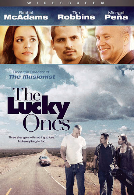 Watch The Lucky Ones Hollywood Movie online free