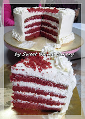 Red Velvet wit Cream Cheese
