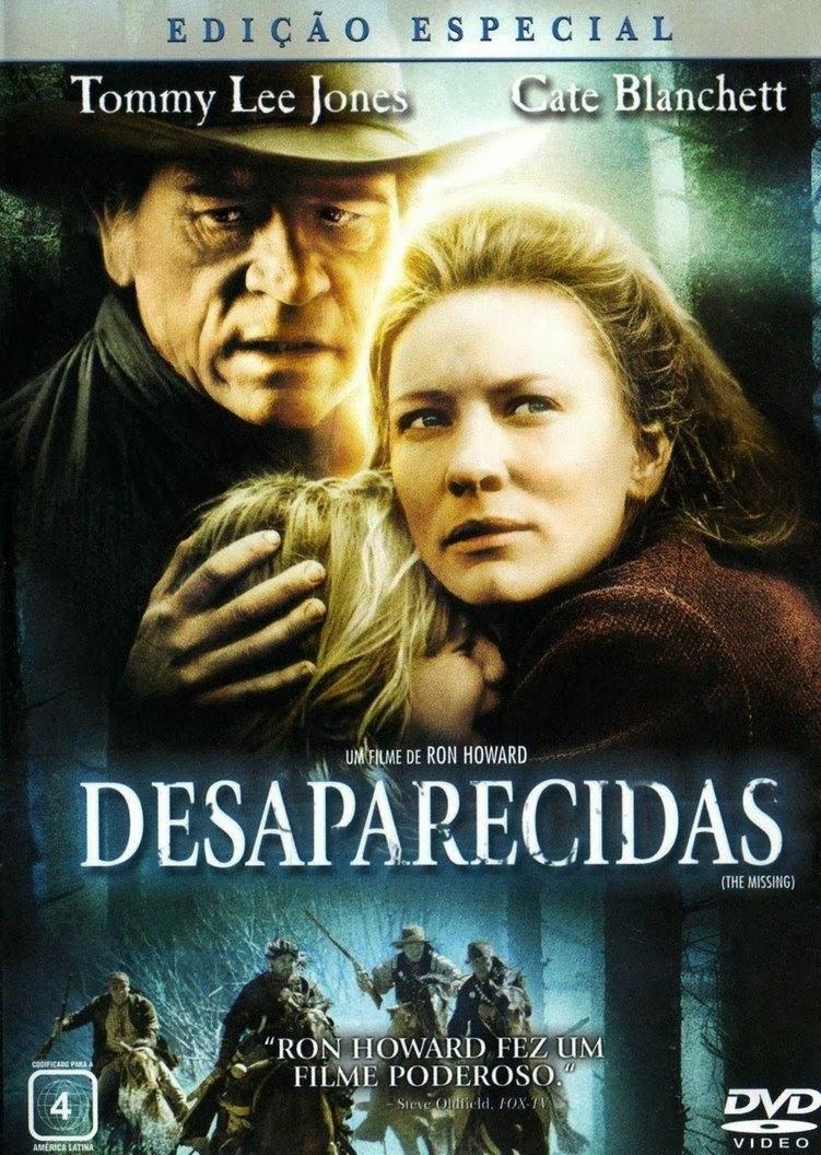 Desaparecidas – Dublado (2003)
