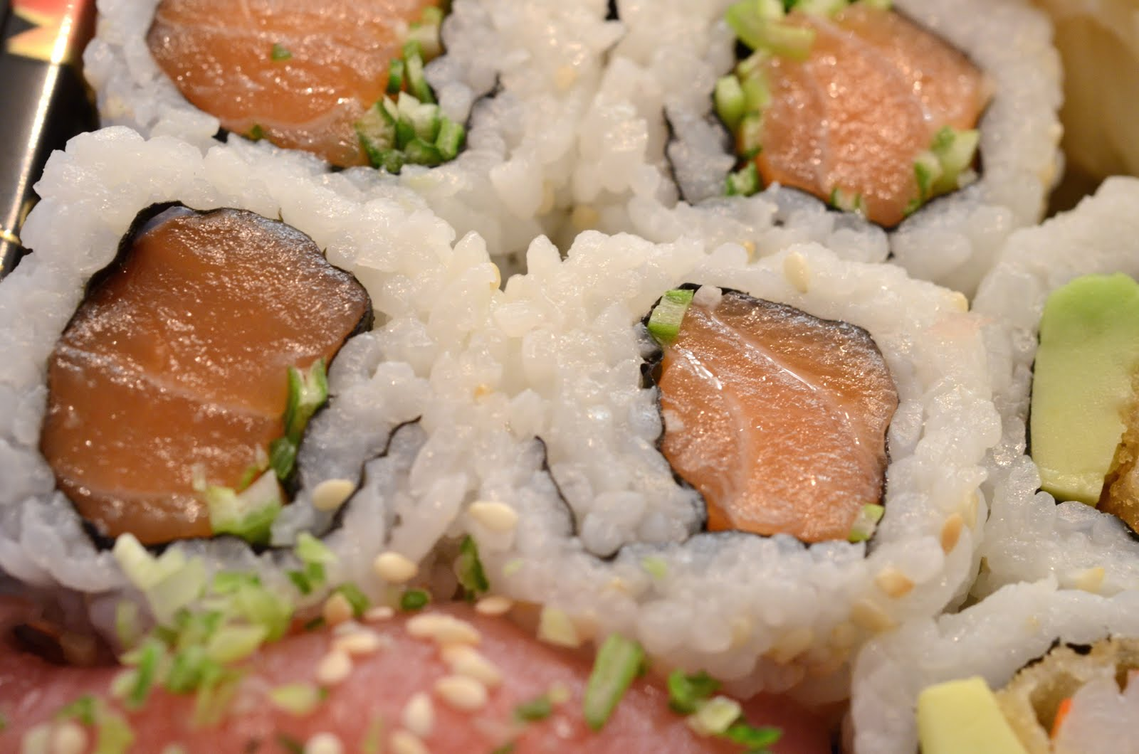 sushi skien tantra massasje i oslo