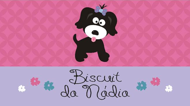 Biscuit da Nadia