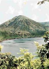 Laguna de Asososca (León)