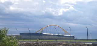 Blog Go Tandem - Hangar H6 de Iberia