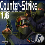 COUNTER-STRIKE 1.6 GAME & PLUGINS & MAPS & TOOLS