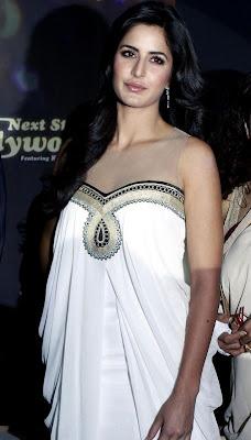 Katrina Kaif at Etihad Promotional Event Photos