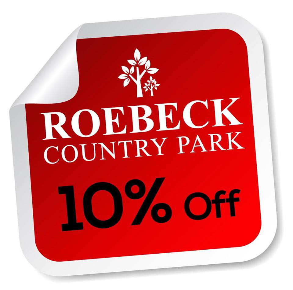 Robeck 10% Offer