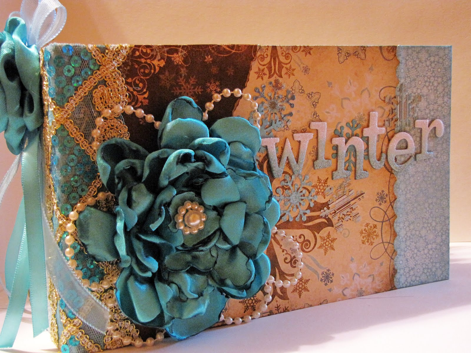 Winter Mini Album