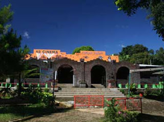 sari ater resort