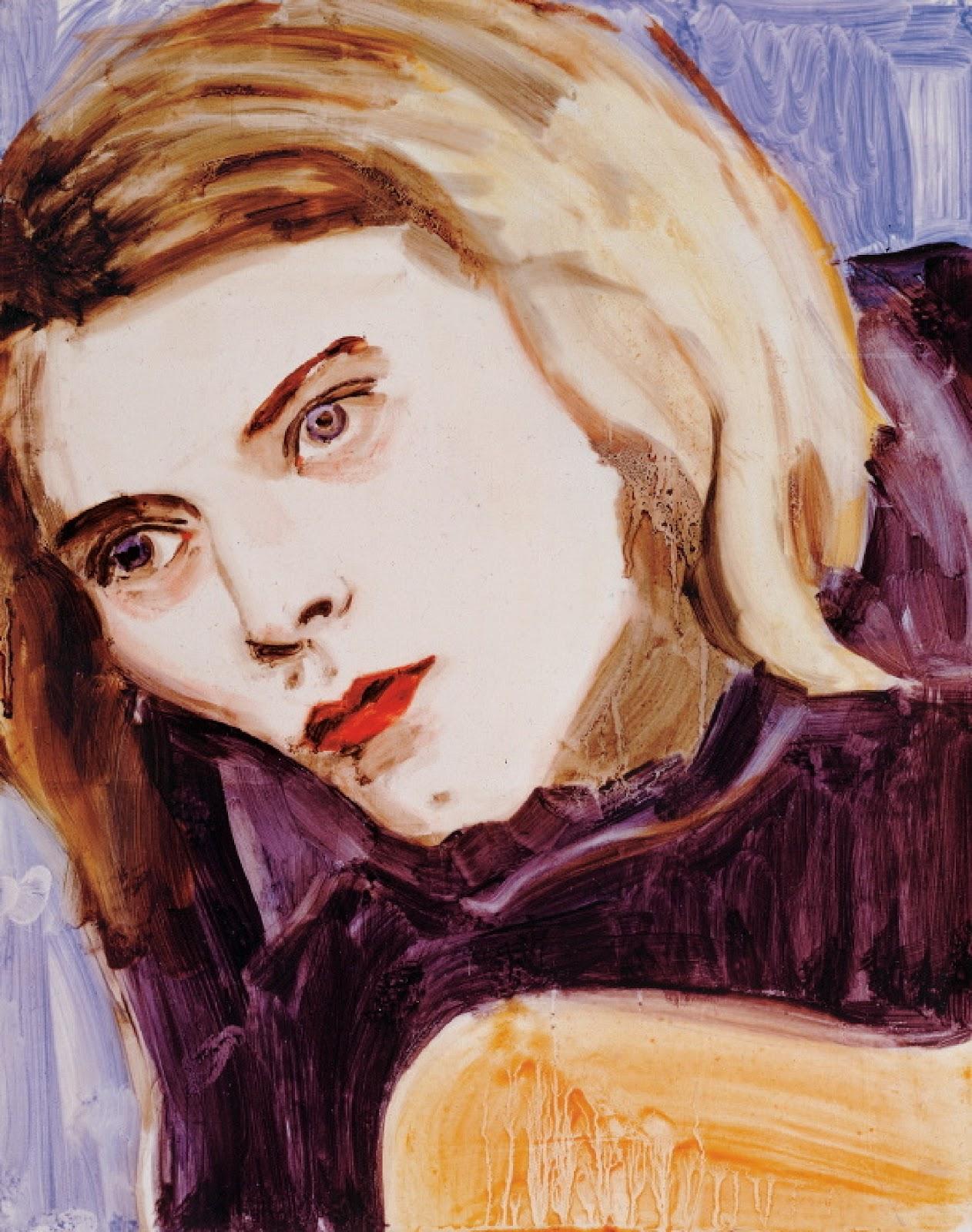David Bowie - Dana Gillespie - Untitled
