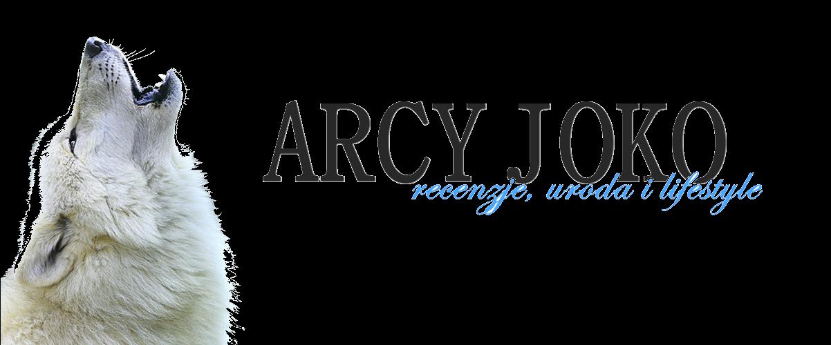 Arcy Joko