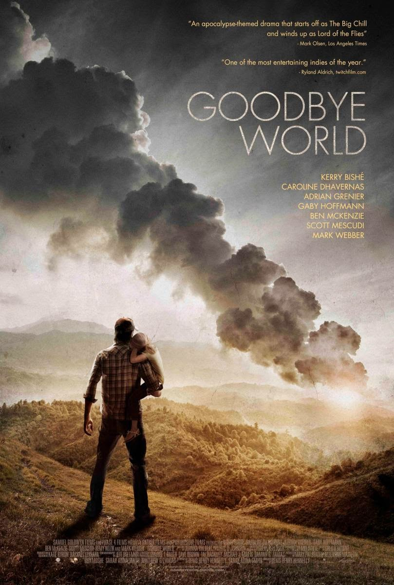 Goodbye World (V.O.S) (2013)