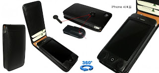 New Apple iPhone 4S News : Top 5 iPhone 4S Accessories