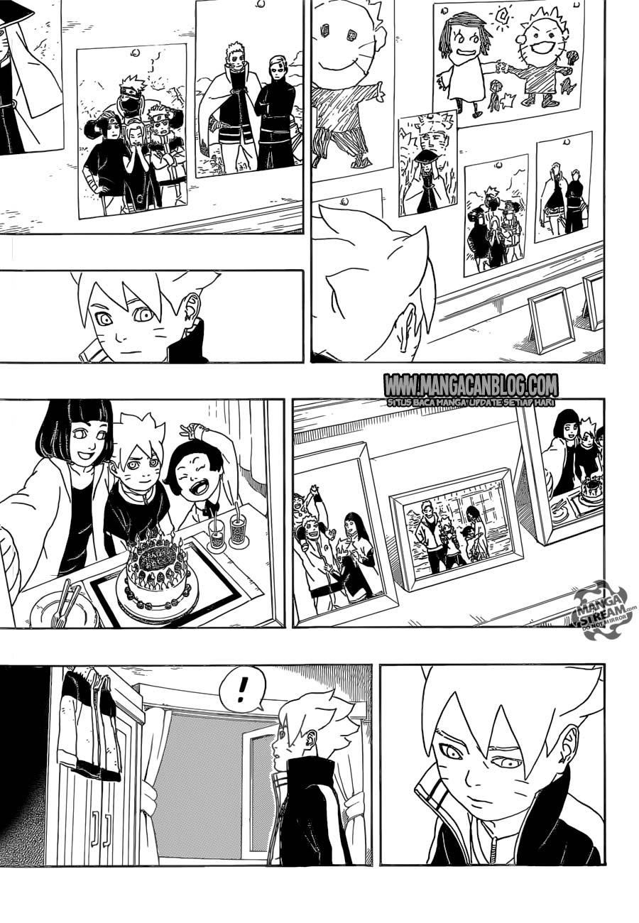 Boruto Chapter 01-47