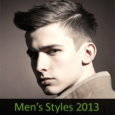 Hair Now Salon Pattaya: Mens Hair Styles of 2013