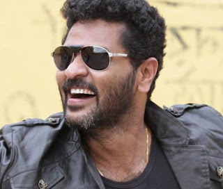 Prabhu Deva's Salary Too High