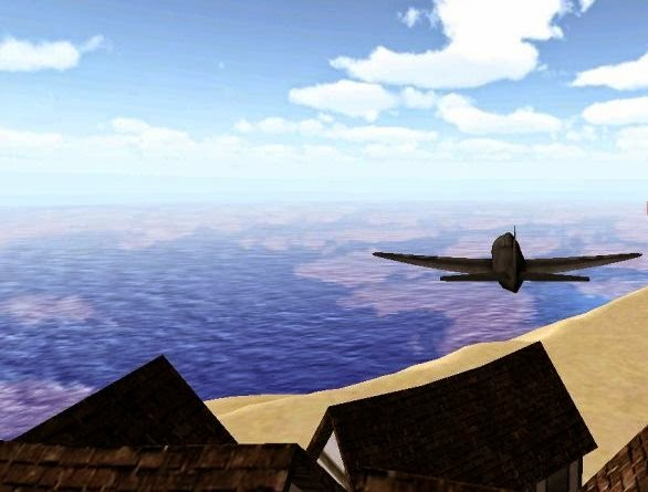 Download Island Flight Simulator MULTI3-0x0815 PC Games