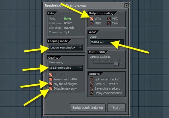 Masterizar en FL Studio