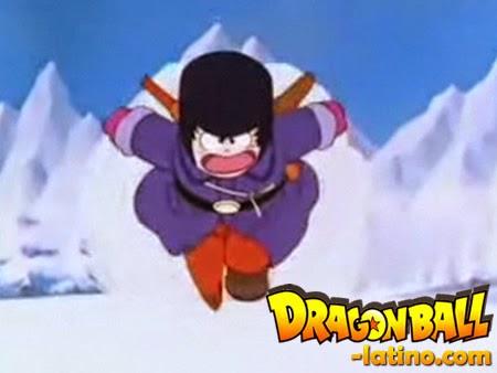 Dragon Ball capitulo 35